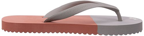 flip*flop original dip Damen Zehentrenner Mehrfarbig (862 clay/alpes)