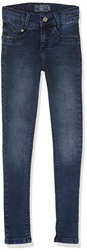 Blue Effect  0226 Jungen Ultrastretch Jeans, Blau (Blue denim), 164 -