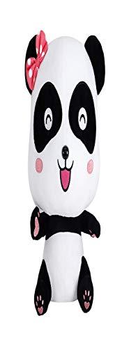 Plüschtier Schöne Weiche Panda Tier Puppe Gefüllt Plüschtier Home Party Hochzeit Kind Geschenk für Halloween, Kinder und Erwachsene ()