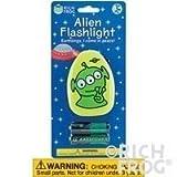 Alien Flashlight