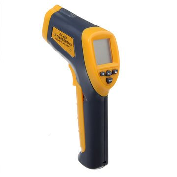Generic Laser Infrared Digital Thermometer