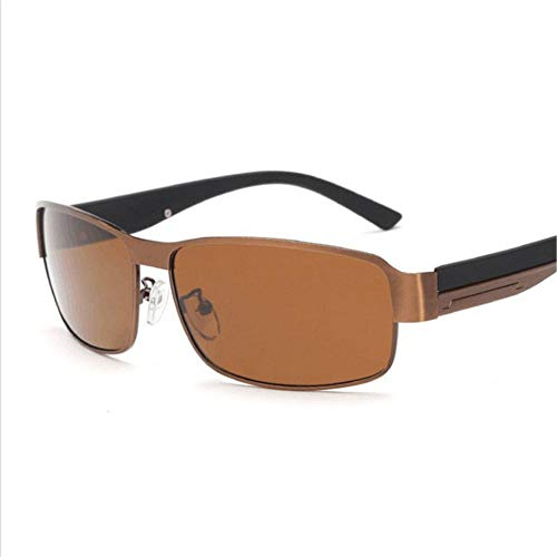 ANSKT polarisierte Brille uvex400 Sportmode Sonnenbrille-2