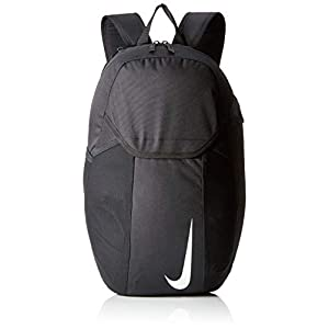Nike Academy Team B Mochila de Futból, Unisex Adulto