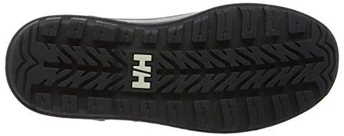 Helly Hansen Herren Tundra Cwb Schneestiefel Schwarz (Jet Black/new Light Grey/charcoal/angora/gum)
