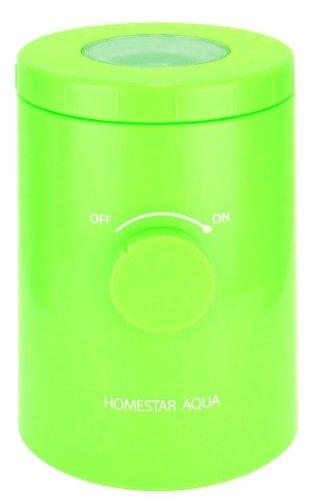 Preisvergleich Produktbild Sega toys HOMESTAR AQUA Light Green Home Planetarium star (japan import)