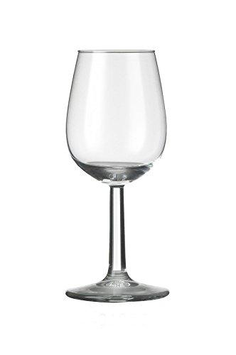ROYAL LEERDAM RAMO PUERTO GAFAS 5OZ/140ML-SET DE 6-PUERTO COPAS DE VINO POR LIBBEY GLASSWARE