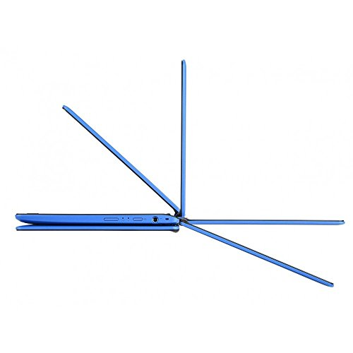 Acer Spin SP111-31-P6AP Laptop (Windows 10, 4GB RAM, 500GB HDD) Turquoise Blue Price in India