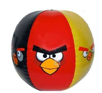 Angry Birds Inflatable 16