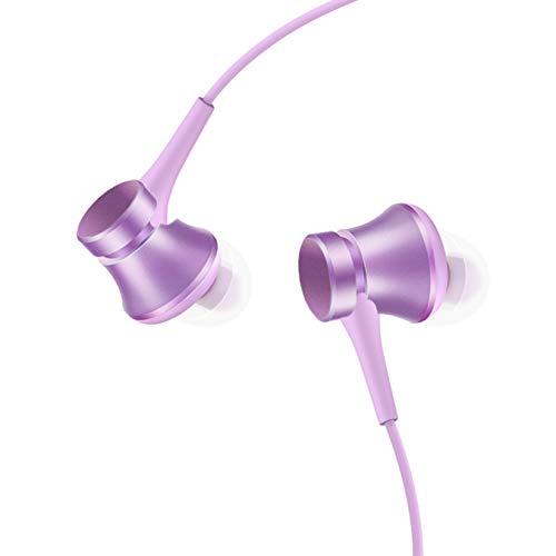 Xiaomi Kolben Replica in-Ear Kopfhörer in-Ear Headset mit Fernbedienung und Mikrofon-2017Bunte Basic Edition thumbnail