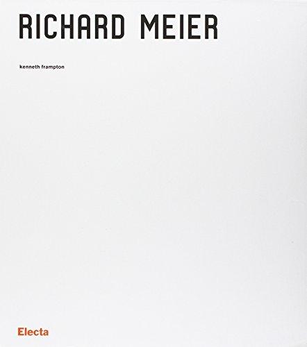 Richard Meier. Ediz. illustrata