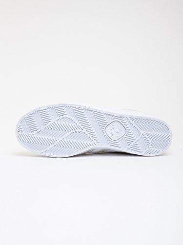adidas Skateboarding Superstar Vulc ADV, crystal white/ftwr white/collegiate green crystal white/ftwr white/collegiate green