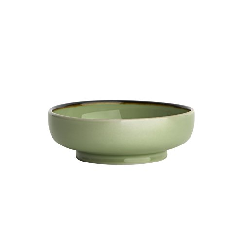 Oneida Foodservice Studio Pottery Celadon 9 oz. Bowl Set of 24 Ramekins Dessert Bowl Celadon Dessert