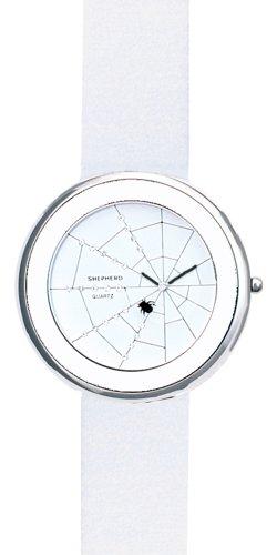 shepherd-damen-armbanduhr-grosse-version-50-mm-oe-quarz-spinne-15104-spinnenuhr