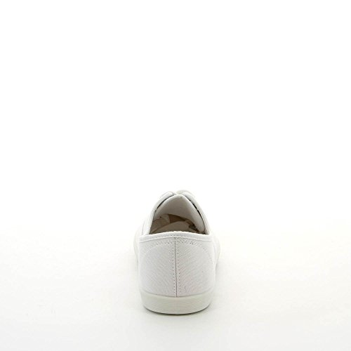 by swan ,  Sneaker donna Bianco