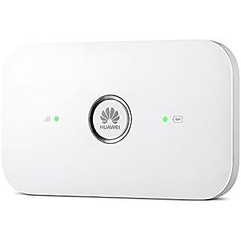 Huawei E5573s-320 blanc 4G LTE WiFi Hotspot modem USB