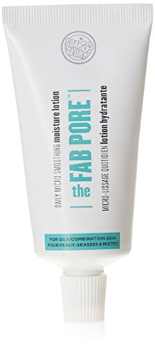 Soap And Glory The Fab Pore Daily Micro Smoothing Moisture Lotion 50ml