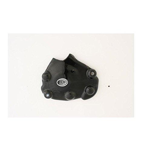 Couvre-carter droit (pompe À huile) pour yzf-r1 04-08 - R&g racing 443426