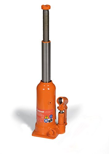 Unicraft HSWH-Pro 5 - Gato hidráulico de botella 5 Ton.