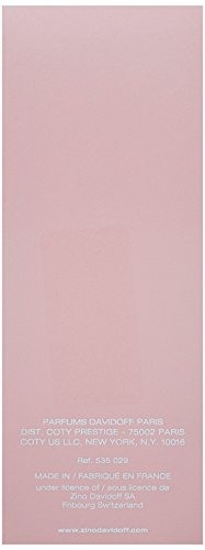Davidoff Cool Water Sea Rose Eau de Toilette 100 ml, 1er Pack (1 x 100 ml)