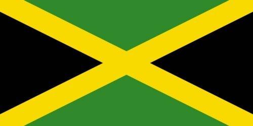 Outdoor ? Flagge, Banner, Fahne Jamaica 90 * 150 cm