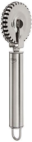 Küchenprofi 803502800 Ravioli-Rad aus Edelstahl, 18 cm lang