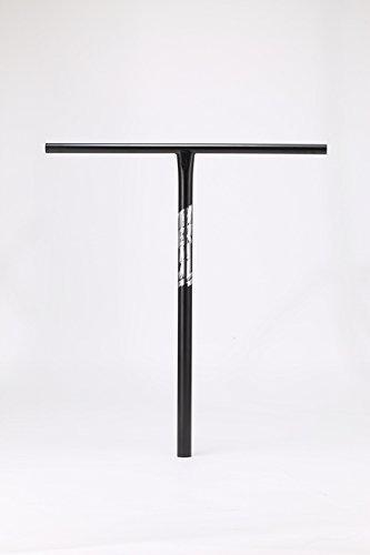 Envy Thermal SCS T-Bars Black 22.5W x 24H NO SLIT by Envy