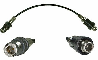 Raku - Rast 2 Antennenadapter für Audi Bj. 1994-2004