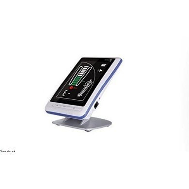 carpintero dental LCD de endodoncia tratamiento de conducto localizador del ápice Woodpex III NUEVA llegada