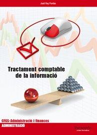 Tractament comptable de la información por Jose Rey Pombo