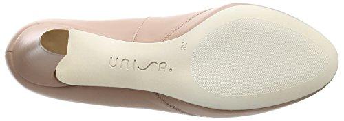 Unisa Damen Numar_17 Pumps Pink (Printemps)