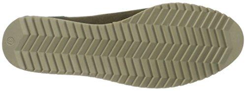 La Strada 806782, Bottes Classiques femme Vert - Grün (2264 - micro kaki)