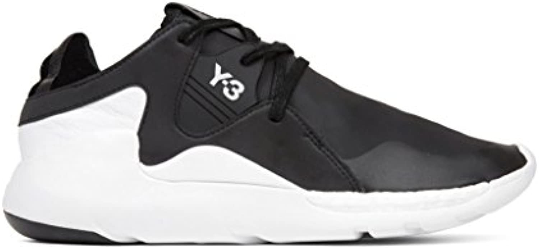 adidas Details Y 3 QR Run Yohji Yamamoto (Schwarz/weisss) Unisex