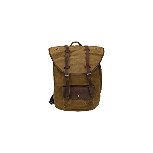 Scippis - Ayers Rock Backpack Grau