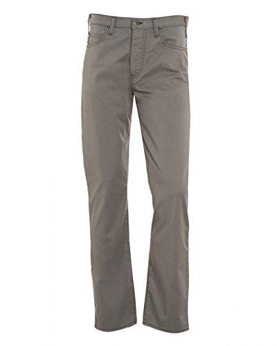 Armani Jeans Herren Jeanshose grau grau Grau