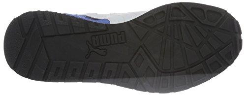 Puma - Duplex Classic, Scarpe da ginnastica Unisex – Adulto Blu (Blau (Blue Yonder-PEACOAT-glacier Gray 01))