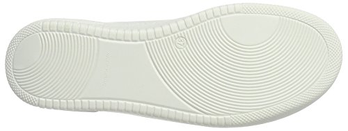 Royal RepubliQ Damen Seven20 Base Shoe Sneaker Elfenbein (White)