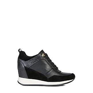 Geox Damen D Nydame C Sneaker 1