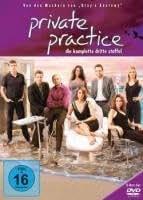 Private Practice - Die komplette dritte Staffel [6 DVDs]