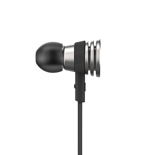 Rmplayer OT01 HiFi-Kopfhörer In-Ear für Spiel - Metallic Black - Bild 6