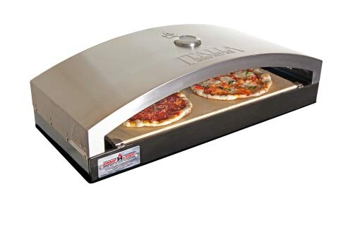 Camp Chef Pizzaofen Box 60 Artisan Grill Gasgrill Gas Backofen Flammkuchen