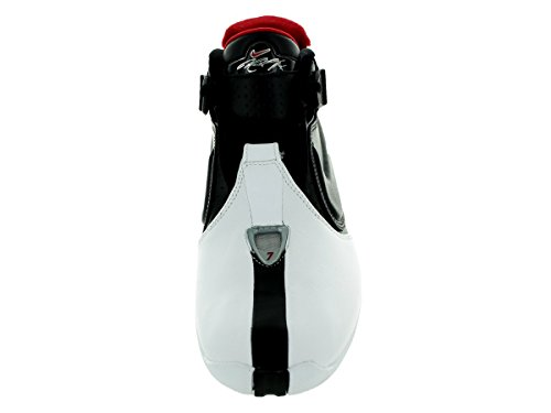 Air Zoom Vick Ii Chaussures de formation sportive Black/Black/White/University Red