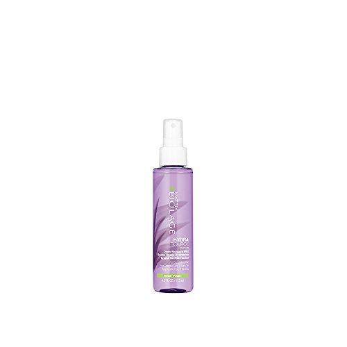 Matrix Biolage Hydra Source Dewy Moisture Mist, 1er Pack (1 x 125 ml) - Hydra-spray