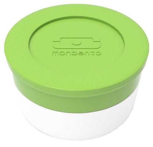 Monbento MB Temple M vert - Le récipient à sauce