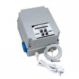 Contrôleur de température Step Transformer 2A FR - GSE