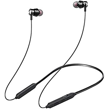 boAt Rockerz 239 Wireless Bluetooth Headsets (Active Black)