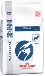 Royal Canin Renal Dog 14kg from Royal Canin