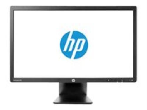 HP C9V75AA#ABU - EliteDisplay E231 58,4 cm (23'') LED Backlit Monitor 250 DVI-D VGA DisplayPort Black United Kingdom