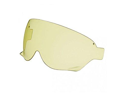 17350110 - Shoei CJ-3 Visor (for J.O helmets) - HD Yellow