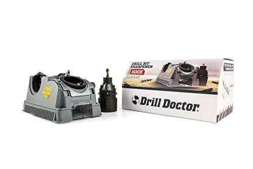 Drill Doctor 500X Euro Plug, DD500XEU