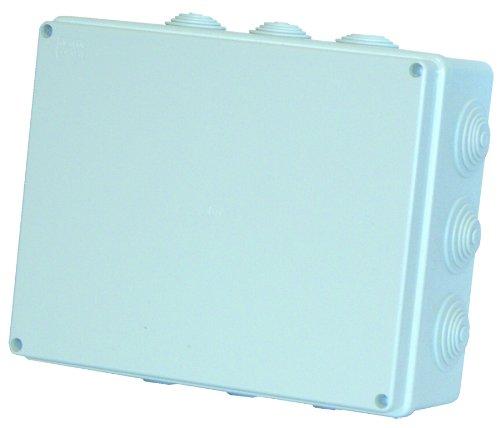 Voltman dio013095Wasserdicht Box 240x 190x 90mm IP55